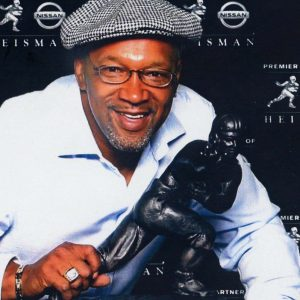 Mike Rozier - Touchdownclub.org